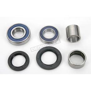 All Balls Rear Wheel Bearing and Seal Kit - 25-1475