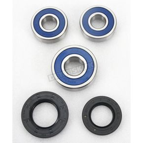 All Balls Rear Wheel Bearing and Seal Kit - 25-1359