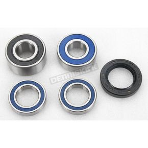 All Balls Rear Wheel Bearing and Seal Kit - 25-1464
