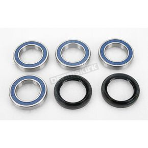 Moose Wheel Bearing Kit - 0215-0168
