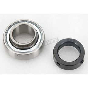 Parts Unlimited 1 in.x52x1.25 in. Double Sealed Bearing - RA100NPPB
