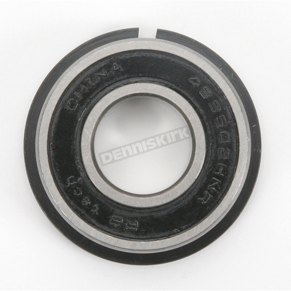 Parts Unlimited Bearing w/Snap Ring - 499502H