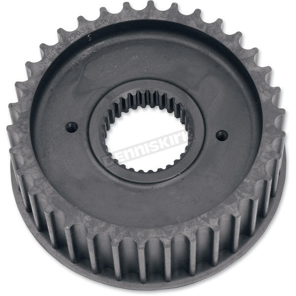 Andrews Smooth Cruising Belt Drive 34 Tooth Transmission Pulley - 290346