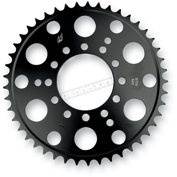 Driven Racing 45 Tooth Rear Sprocket - 5063-520-45T