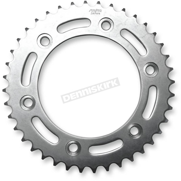Sunstar 40 Tooth Rear Sprocket - 2-356540