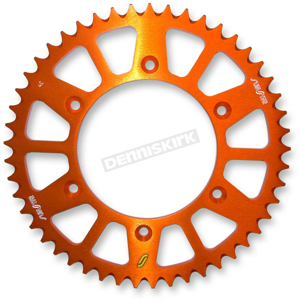 Sunstar Rear Sprocket - 5-354749OR