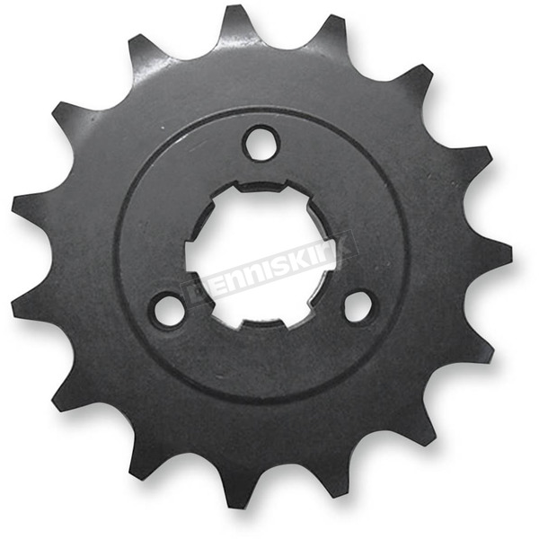 Sunstar 15 Tooth Front Steel Sprocket - 41615