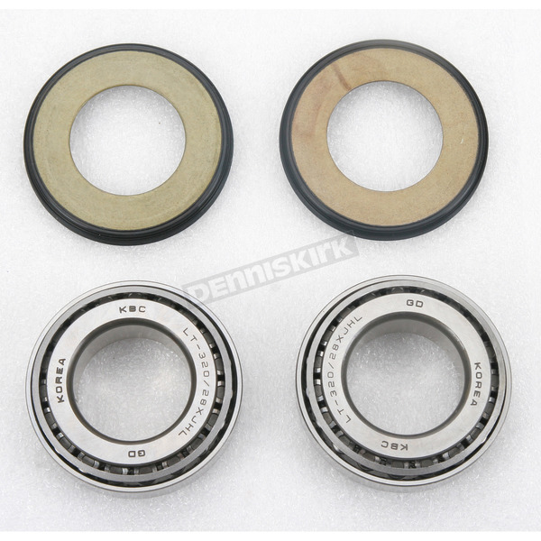 All Balls Steering Stem Bearings - 22-1024-A