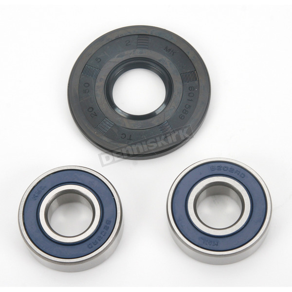 Moose Front Wheel Bearing Kit - A25-1119