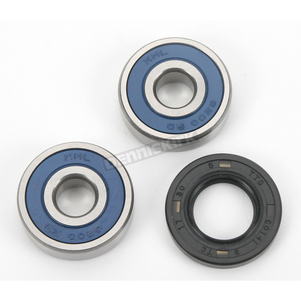 Moose Front Wheel Bearing Kit - A25-1159