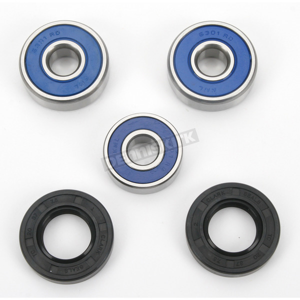 Moose Wheel Bearing Kit - A25-1181