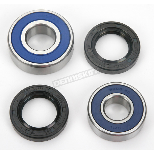 Moose Rear Wheel Bearing Kit - A25-1217
