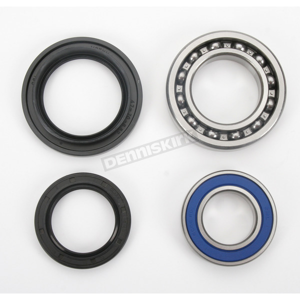 Moose Rear Wheel Bearing Kit - A25-1012