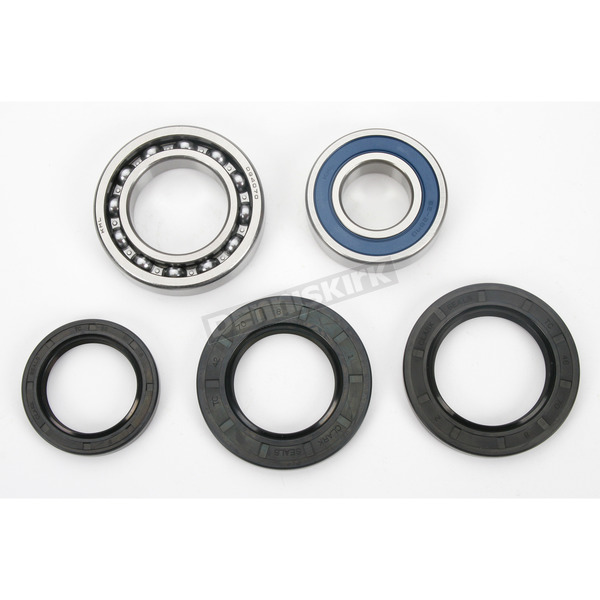 Moose Rear Wheel Bearing Kit - A25-1017