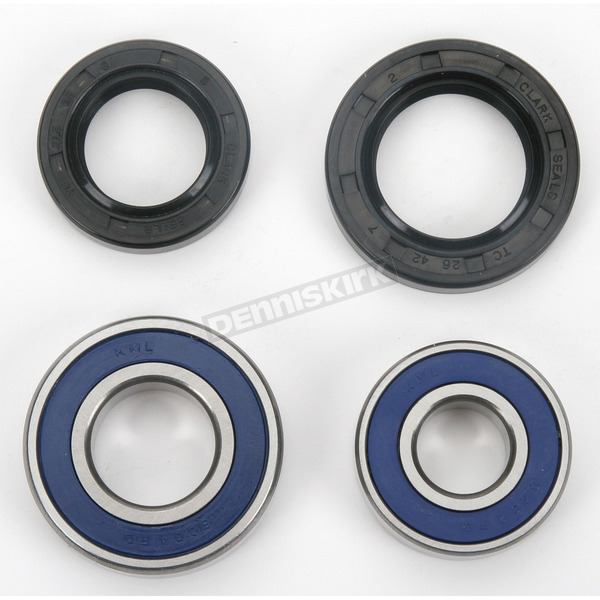Moose Front Wheel Bearing Kit - A25-1042