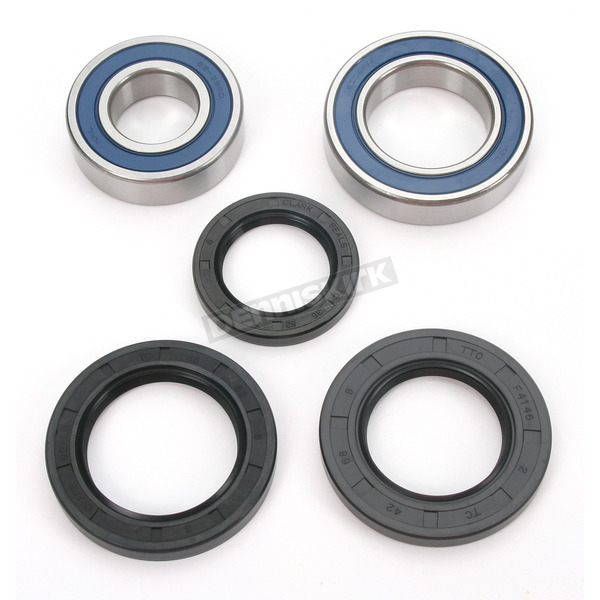 Moose Rear Wheel Bearing Kit - A25-1134
