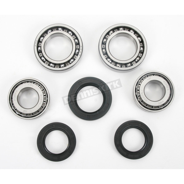 Moose Front ATV Differential Bearing - A25-2015
