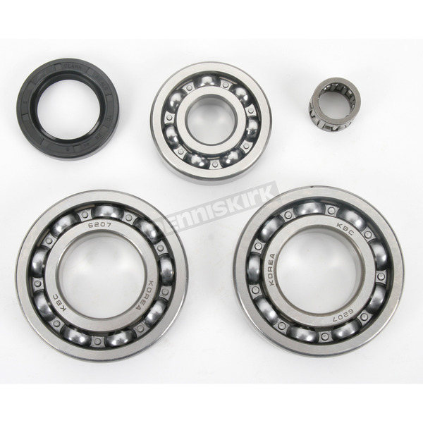 Moose Rear ATV Differential Bearing - A25-2018