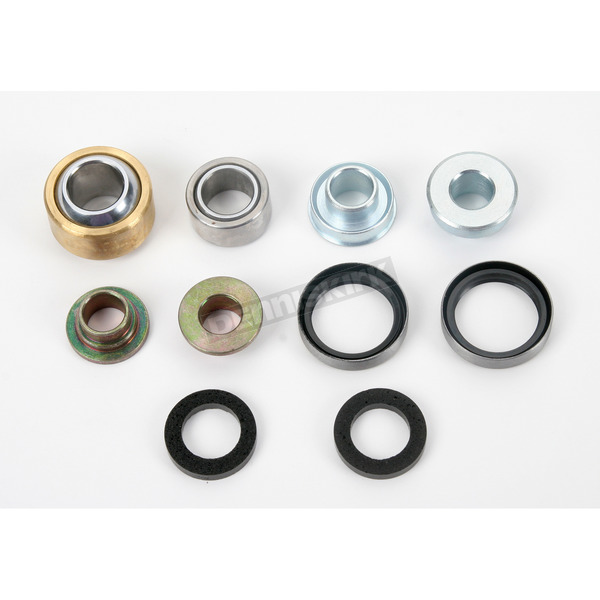 Pivot Works Rear Shock Bearing Kit - PWSHK-T02-521