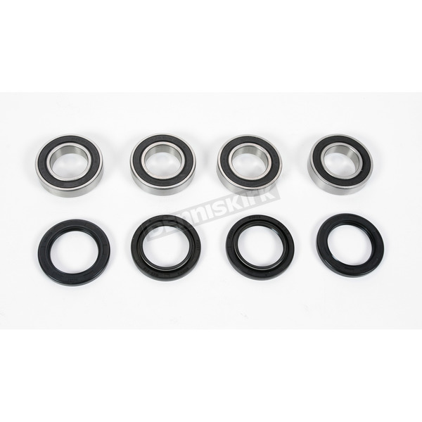 Pivot Works Front Wheel Bearing Kit (Non-current stock) - PWFWK-S10-032
