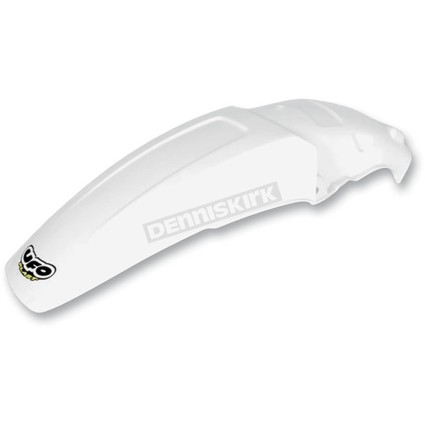 UFO Suzuki Rear Fender - SU02905-041