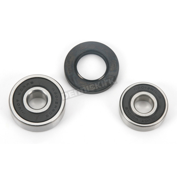 Pivot Works Rear Wheel Bearing Kit - PWRWK-H28-001
