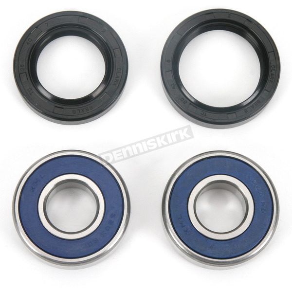 All Balls Front Wheel Bearing and Seal Kit - 25-1221