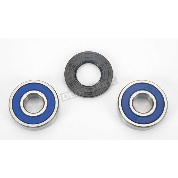 All Balls Rear Wheel Bearing and Seal Kit - 25-1353