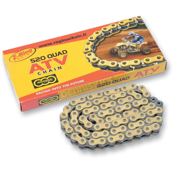Regina 520 Quad Series Chain - 135QUAD004