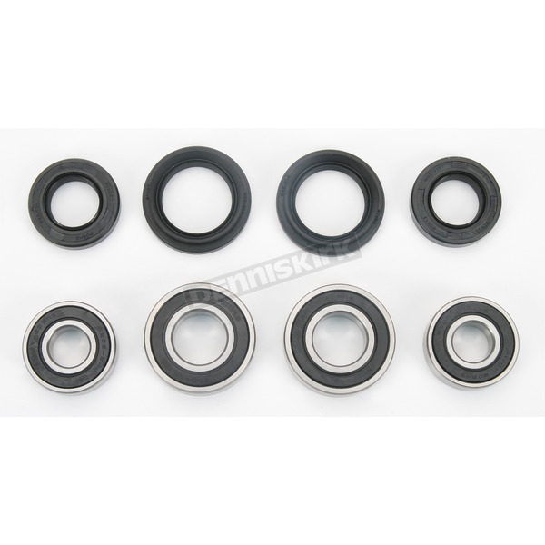 Pivot Works Front Wheel Bearing Kit - PWFWK-K18-700