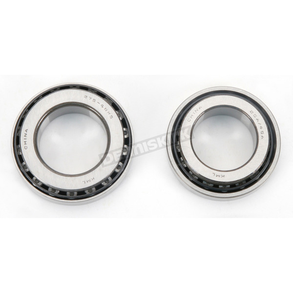 Moose Steering Stem Bearing Kit - 0410-0014
