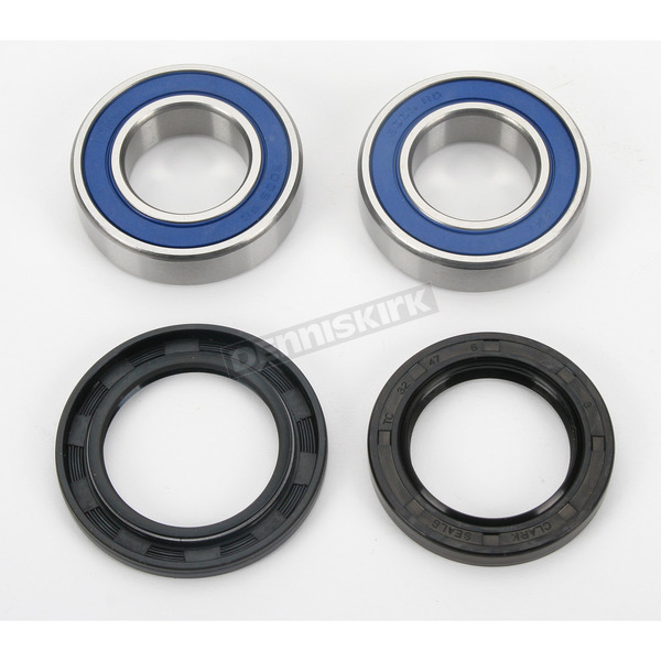 All Balls Front Wheel Bearing and Seal Kit - 25-1102