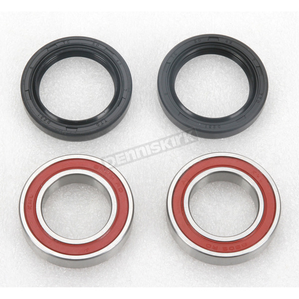 Moose Front Wheel Bearing Kit - 0215-0117
