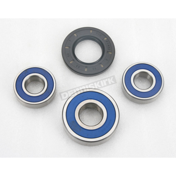 All Balls Rear Wheel Bearing and Seal Kit - 25-1270