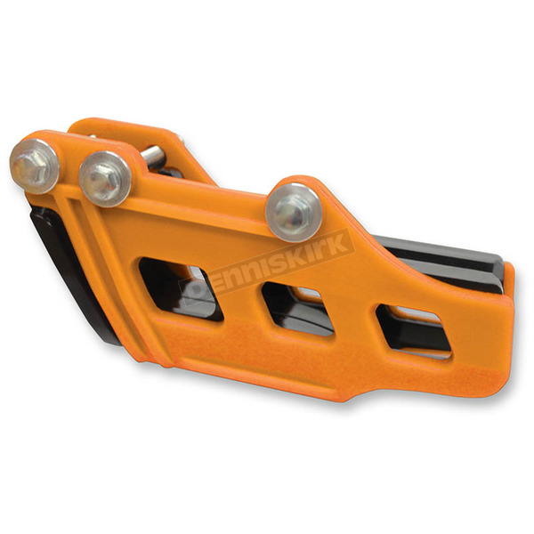 Next Components Orange Chain Guide - CG-111