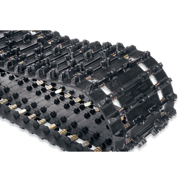 Camoplast 1.25 in. Lug Ice Ripper XT Pre-Studded Ice Tech Track - 9079H