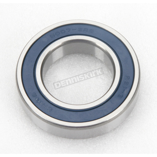 Parts Unlimited 35x62x14mm Bearing - 60072RS