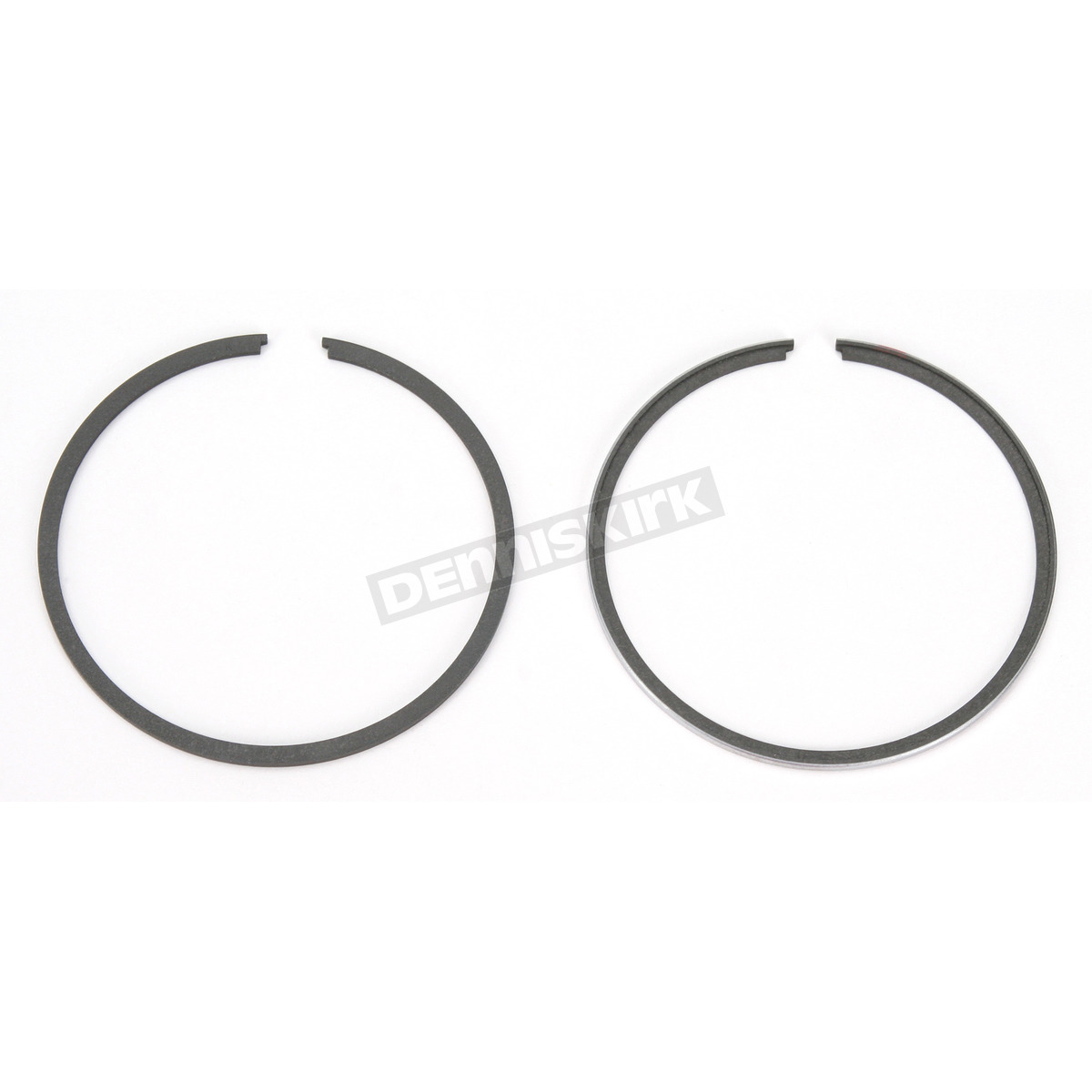 Parts Unlimited R09-752 Ring Set 2.657in. 67.5mm