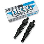 Black Standard Shock Absorbers - 230/275 Spring Rate (lbs/in) - 1310-0742