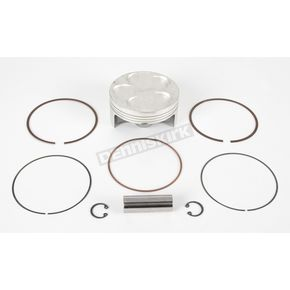 Pro X Piston Assembly - 76.95mm Bore - 01.2406.A