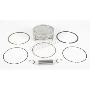 Pro X Piston Assembly - 94.94mm Bore - 012427A