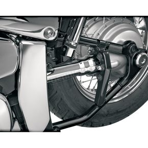 Show Chrome Drive Shaft Cover - 82-230