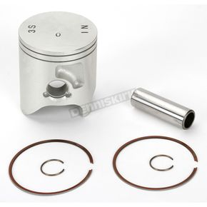 Pro X Piston Assembly - 66.34mm Bore - 01.1320.A