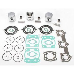 WSM Top End Engine Rebuild Kit - 71.8mm Bore - 01083412