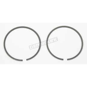 WSM Piston Rings - 66.5mm Bore - 51-530-05