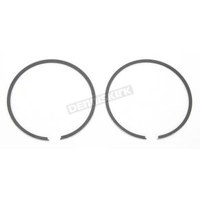 Parts Unlimited Piston Rings - 69.75mm Bore - R09-781