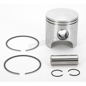 Parts Unlimited OEM-Type Piston Assembly - 70.75mm Bore - 09-720-2