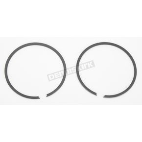 Parts Unlimited Piston Rings - 70.5mm Bore - R09-720