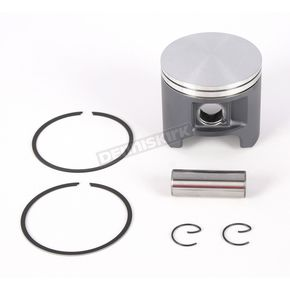 Parts Unlimited OEM-Type Piston Assembly - 85mm Bore - 09-730