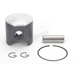 Parts Unlimited OEM-Type Piston Assembly - 76.5mm Bore - 09-785-2